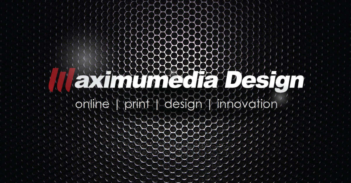 Maximumedia Design